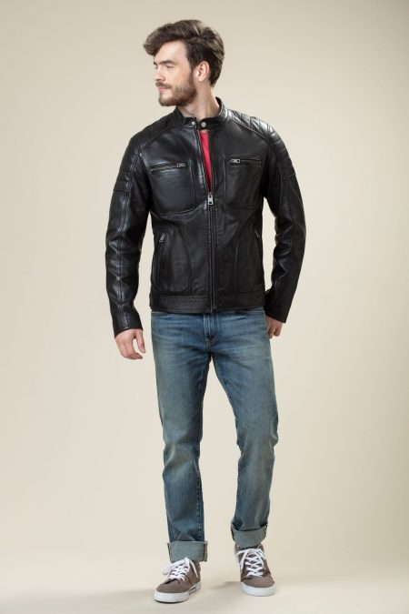 bomber jackets for men in new york city