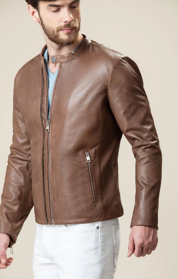 best leather jackets in the UK