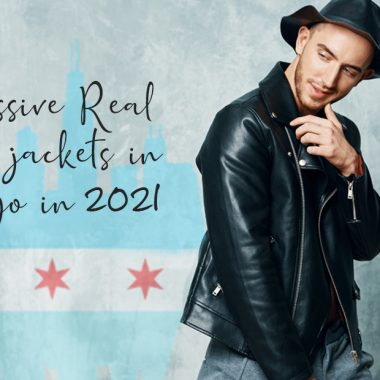 Impressive Real leather jackets in Chicago in 2021