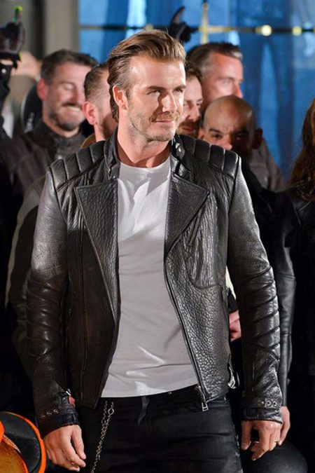 David Leather Jacket 1