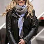 Jennifer Aniston Leather JacketJennifer Aniston Leather Jacket